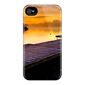 Iphone 6 Cases Covers With Shock Absorbent Protective CJk17574VVAk Cases by icecream design