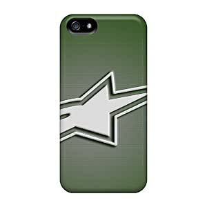 Iphone 5/5s Case Cover Alpinestars Case - Eco-friendly Packaging