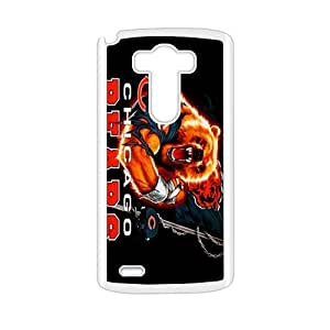 Cool-Benz Chicago Bears NFL Phone case for LG G3
