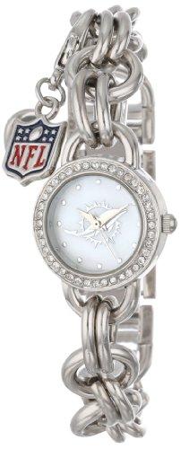 Miami Dolphins Fan Series Watch (Game Time Women's NFL-CHM-MIA