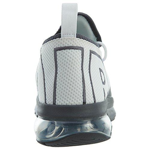 Uomo Nike meta Grey Dark Air Running Scarpe 100 Multicolore 50 White Max Flair HRPnqHY