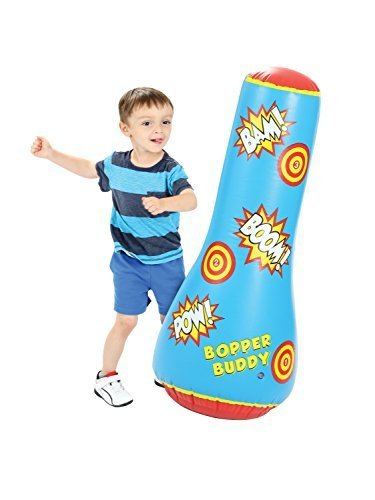 Bopper Buddy Inflatable Punching -