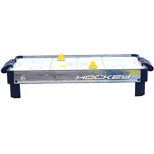 [해외]하빌 탁상용 에어 하키 테이블/Harvil Tabletop Air Hockey Table