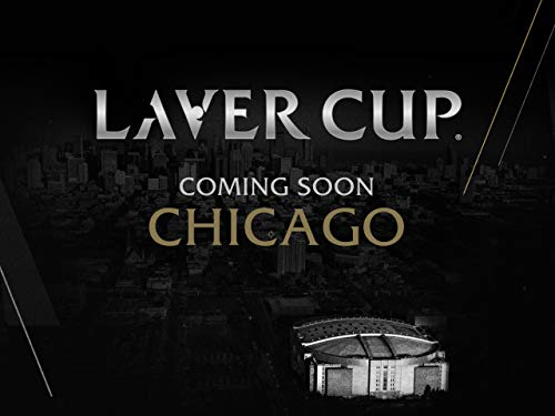 Rod Roger Federer Laver (CHICAGO LAUNCH)
