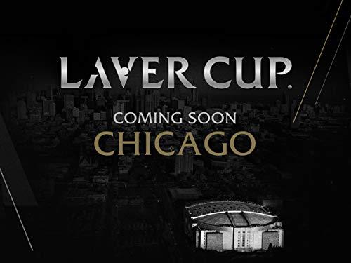 Laver Roger Rod Federer (CHICAGO LAUNCH)