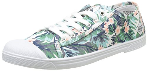 Le Temps des CerisesBasic 02 - botas de caño bajo Mujer Multicolore (Spring)