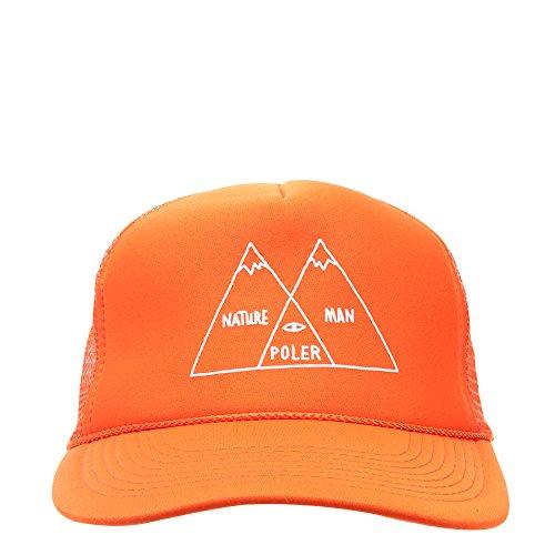 Poler Venn Diagram Trucker Cap SMC-MHATVDOR Orange  Amazon.ca  Clothing    Accessories 8fe493f0df89