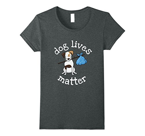 in the company of dogs tshirt - 1