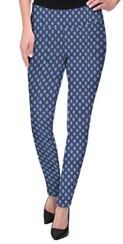 HyBrid & Company Super Comfy Stretch Pull On Millennium Pants KP44972 10529 Wallpaper 2 XL ()