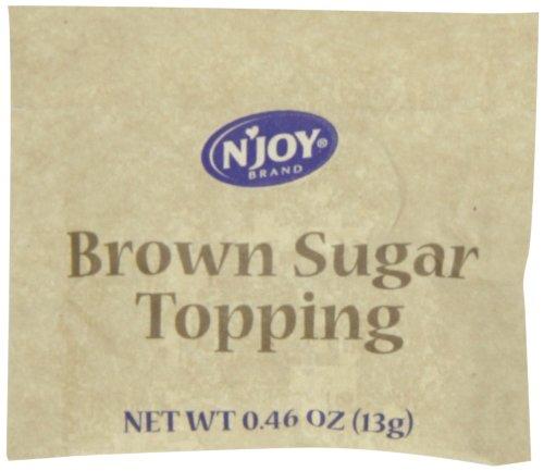 Sugar Topping - 3