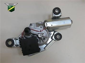 Land Rover Nuevo Genuino trasera Motor limpiaparabrisas dkd000030 ...
