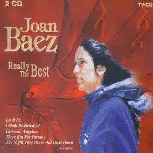 Joan Baez - Really The Best Cd Folk By Joan Baez - Zortam Music