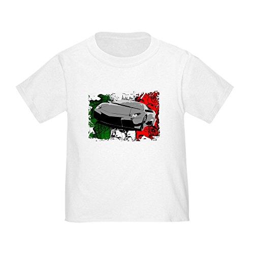 04dbae91937d CafePress Lambo Reventon Toddler T-Shirt Cute Toddler T-Shirt, 100% Cotton