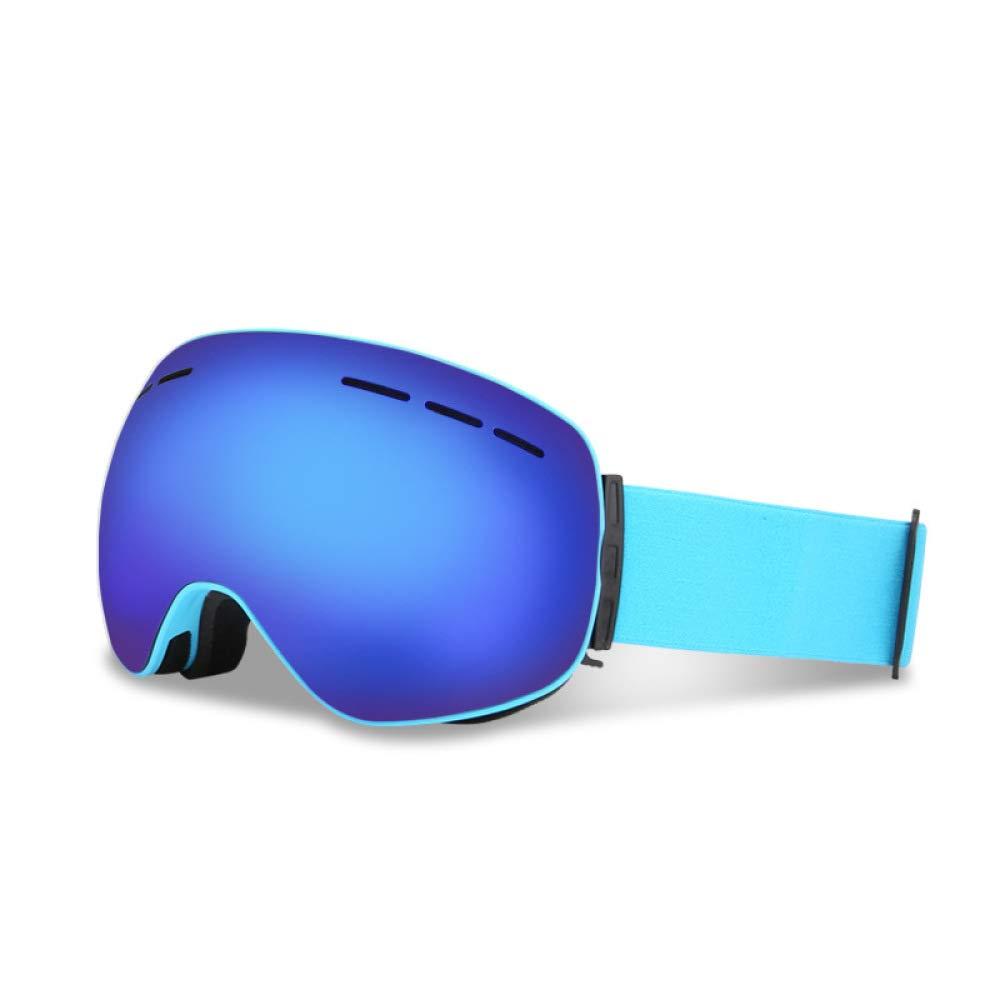 SOBER Skibrille,Outdoor-Ski-Gläser,Magneten, Spherical Oberfläche,Großes Sichtfeld B07MJQBP47 Skibrillen Skibrillen Skibrillen Billig 1e4712