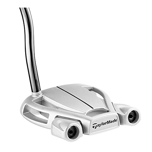 TaylorMade 2018 Spider Interactive Putter (SuperStroke,...