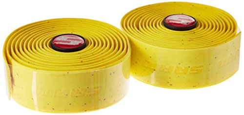 SRAM Supercork Bicycle Bar Tape (Yellow) ()
