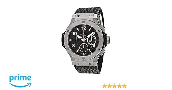 5b02f17c4a3 Amazon.com  Hublot Big Bang Men s Automatic Watch 301-SX-130-RX  Hublot   Watches