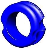 G5 Outdoors Meta Pro Peep Hunter Sight, Blue, 3/16'