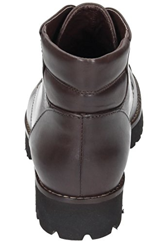 Everybody Femme Bottines d'équitation Moro Marron 1cXMswbNQ