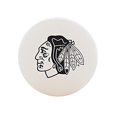 NHL Team Licensed Street Hockey Ball