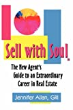Sell with Soul, Gri Jennifer Allan, 1425968813