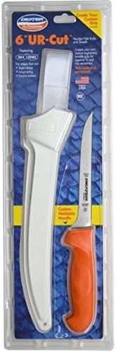 Dexter Outdoors SG133-7 WS-1PCP Flexible Fillet Knife, 6