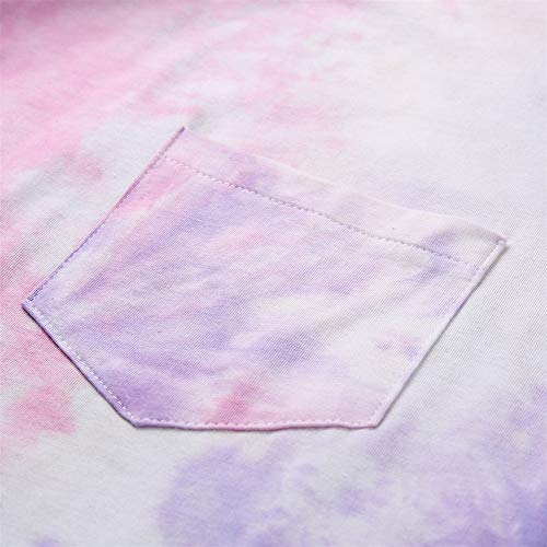 Women\'s Chirstmas Pajamas Sleepwears 2pcs Long Sleeves Pjs Nightwear Tops + Pants Sets for Auttumn Size 2XL 12 14 Purple