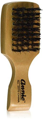 Annie Mini Club Brush, Hard Bristle, 36 Count