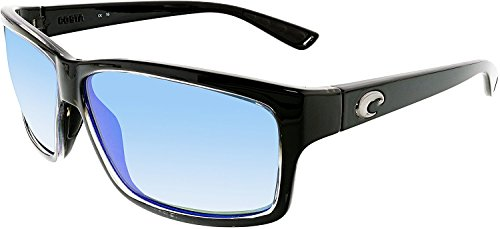 Adult 51 Rectangular Blue Sunglasses Unisex Mar Costa Cut del Iridium Polarized OGMGLP Squall Mirror UT nfxAF4TFw