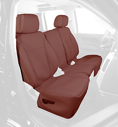 02 dodge durango seat covers - 7