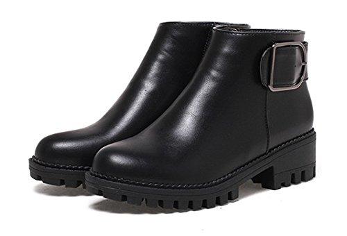 Boots Mode Cheville Femme Low Lani Aisun CqwAtYP