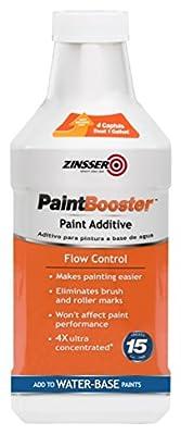 Zinsser 303813 Flow Control Paint Additive