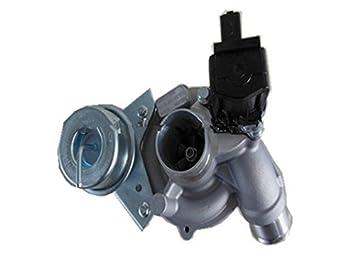 GOWE BV43 Turbocompresor Turbo 53039700179 para Peugeot 308: Amazon.es: Bricolaje y herramientas