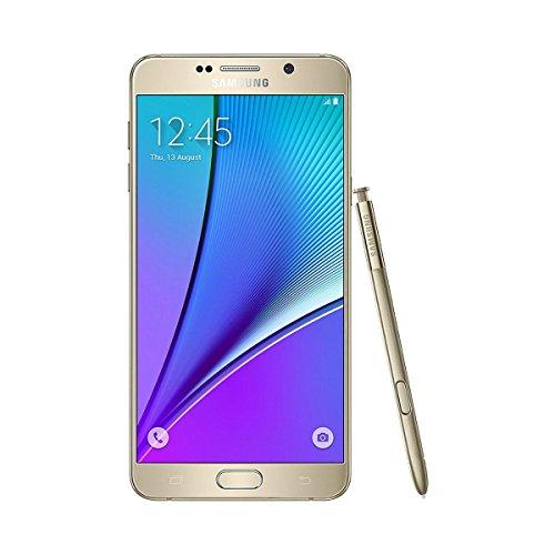 Samsung Galaxy Note 5, N920T 32GB - Gold
