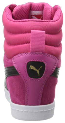 Purple PUMA Classic Sneaker Wedge Wedge Beetroot Beetroot Purple Sneaker PUMA Womens Classic Womens 6qYB4dx6wp