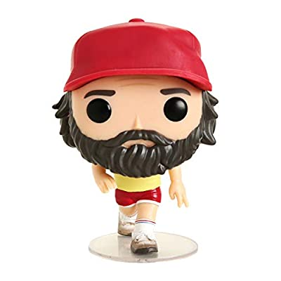 Funko Pop! Movies #771 Forest Gump Running (2020 Summer Convention Exclusive): Toys & Games