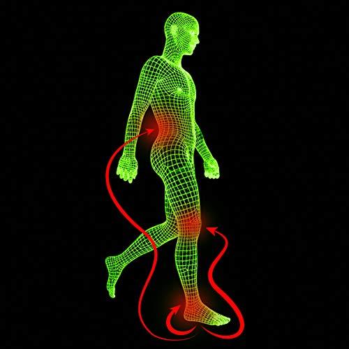 adb13eac1c ProFoot Orthotic Insoles for Plantar Fasciitis & Heel Pain, Men's 8-13, ...