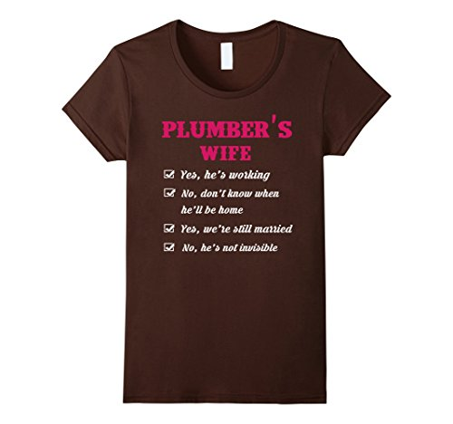 plumbers wife - 4