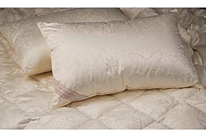 the latest 5a156 2e3cd Piumini Danesi Cuscino Silk: Amazon.it: Casa e cucina
