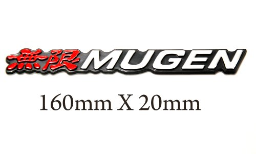 Buy honda mugen emblem BEST VALUE, Top Picks Updated + BONUS
