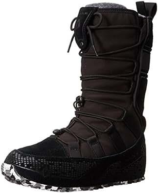 Vasque Men's Lost 40 Snow Boot, Jet Black, 7 M US