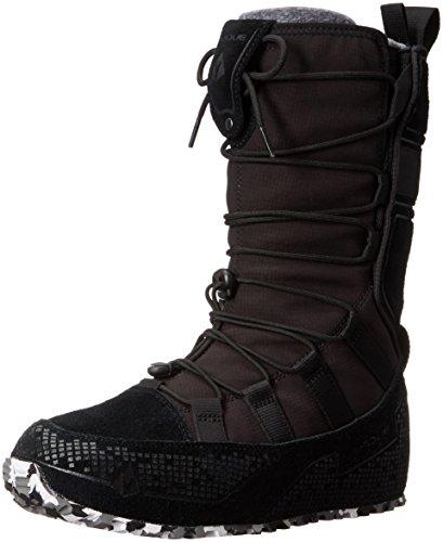 Vasque Men's Lost 40-M Winter Boot, Jet Black, 10 M US