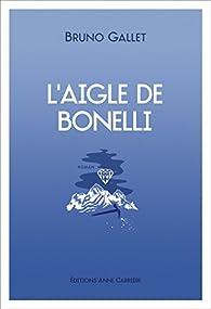 L'aigle de Bonelli par Bruno Gallet