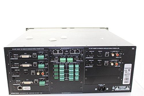 Crestron- DM-MD8X8 8x8 DigitalMedia Switcher (Backplane Power Box)