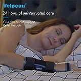 Velpeau Carpal Tunnel Wrist Brace -Night Sleep