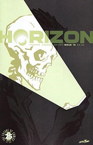 Download Horizon #14 pdf epub