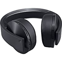 Sony PlayStation Platinum Wireless Headset 7.1 Surround Sound PS4 by Sony
