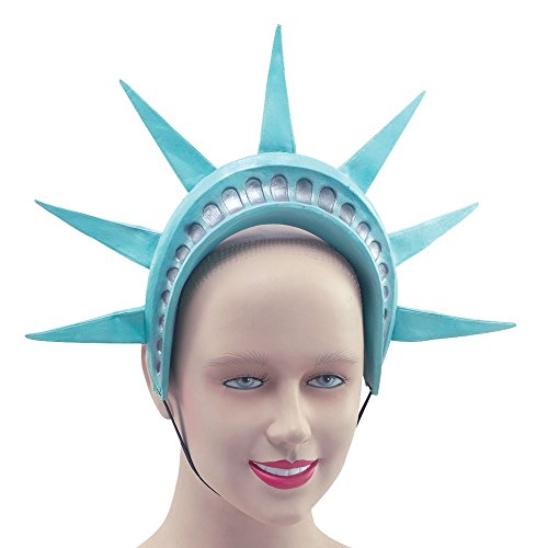 Bristol Novelty BA678 Statue of Liberty Headband, One Size