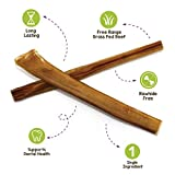 Nature Gnaws Small Bully Sticks 5-6 inch
