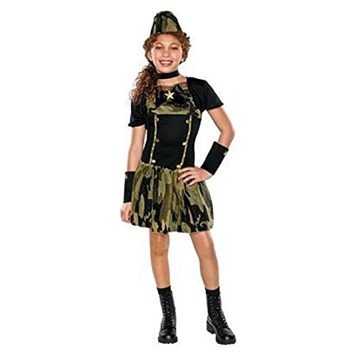 Child Costume - Army Salute (Target Kids Costumes)